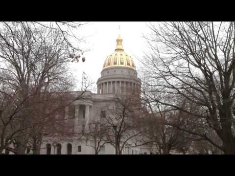 The West Virginia Senate Select Committee on Children and Poverty - Bob Brown