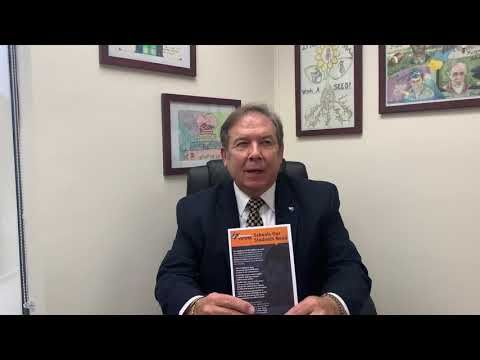 AFT-WV President Fred Albert discusses the Schools Our Students Need campaign